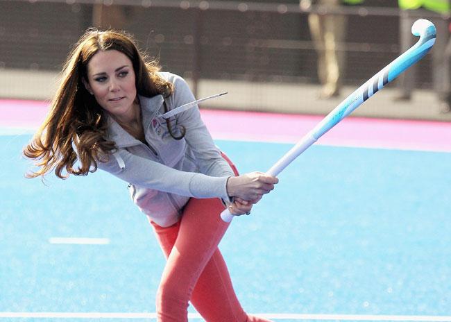 Kate Middleton - felpa grifia