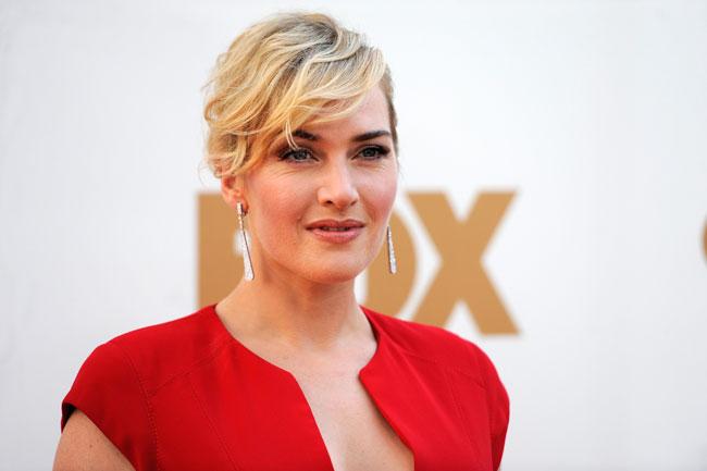 Kate Winslet - pendenti