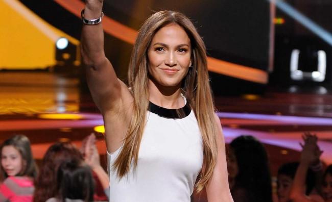 La controfigura di Jennifer Lopez? È un uomo