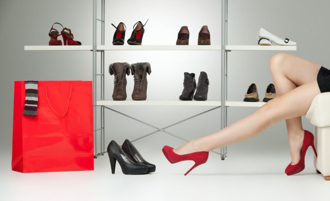 scarpe calzature