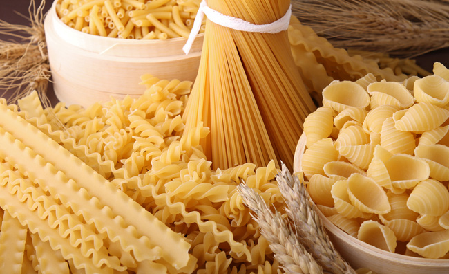Udite udite: la dieta della pasta!