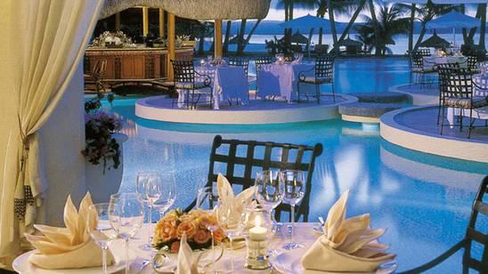 Mauritius, cucina stellata