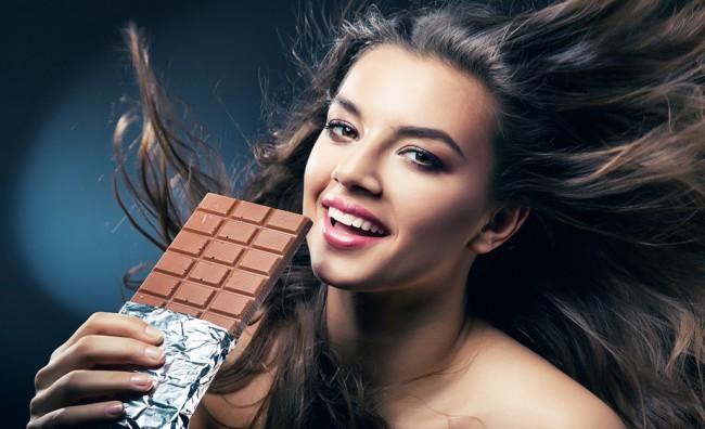 Dimagrire col cioccolato? Sì, ma senza esagerare
