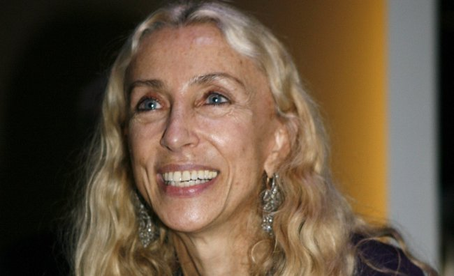 Franca Sozzani insignita della Legion d'honneur