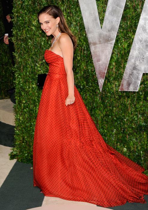 La dieta delle star - Natalie Portman