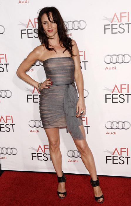La dieta delle star - Juliette Lewis