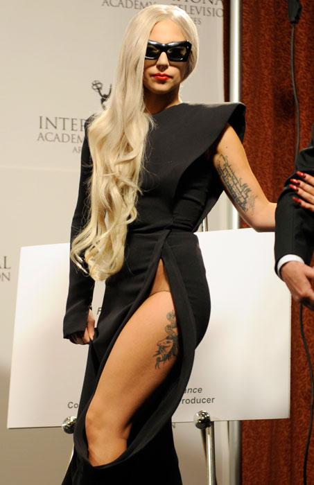 La dieta delle star - Lady Gaga