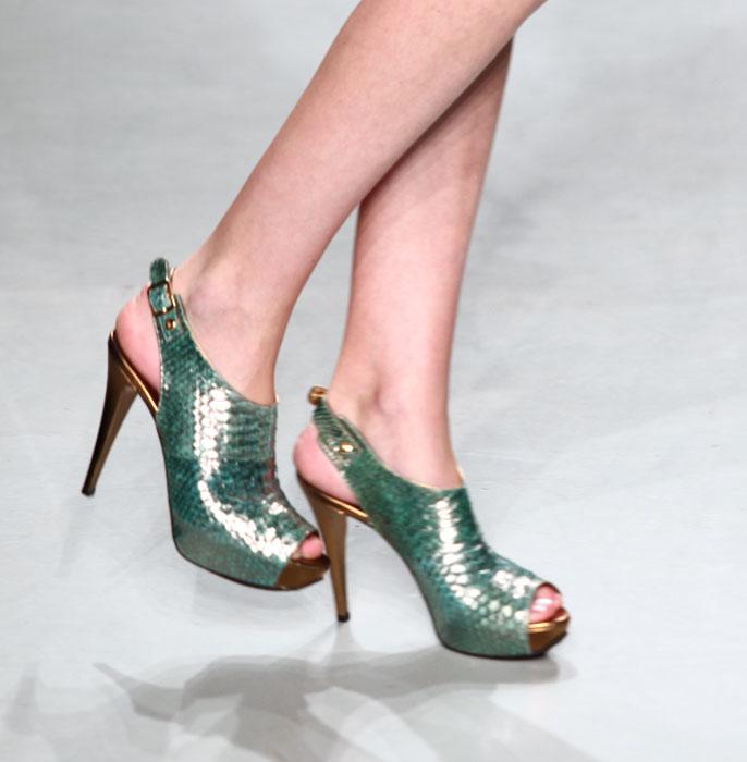 Sandali tacchi alti Angelo Marani
