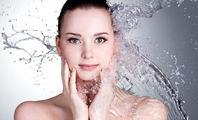 H2o: la formula della bellezza