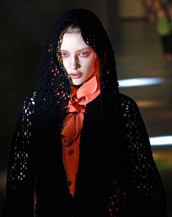 Vivienne Westwood 2012 2013 - camicia rossa