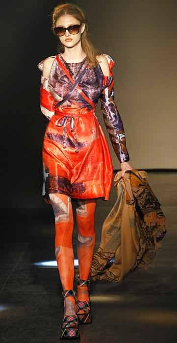Vivienne Westwood 2012 2013 - occhiali da sole