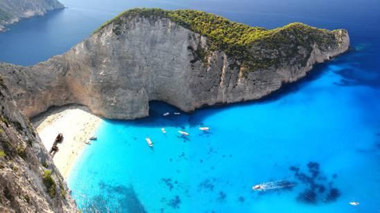 Isole della Grecia: belle ed economiche