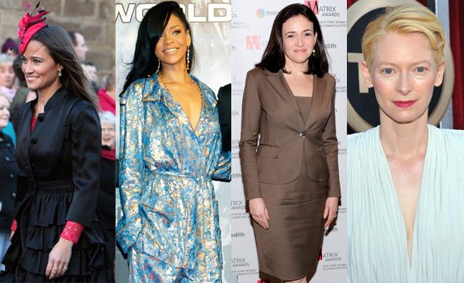 Le donne più influenti del mondo secondo Time