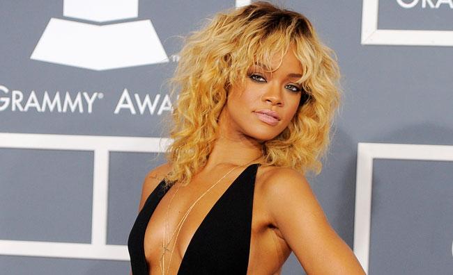 Rihanna, da icona pop a dura sul grande schermo