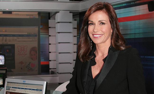 Cristina Parodi entra nella squadra di donne La7