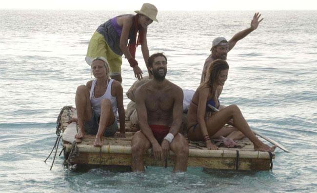 Il gran finale dell'Isola dei Famosi 9