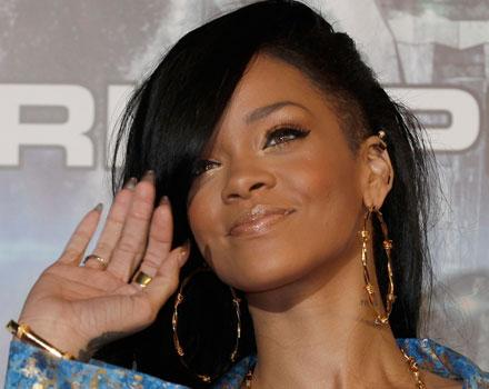 Le donne più potenti: Rihanna