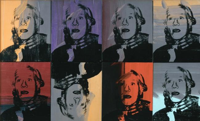 5 dollari per un disegno di Warhol, oggi vale 2 milioni