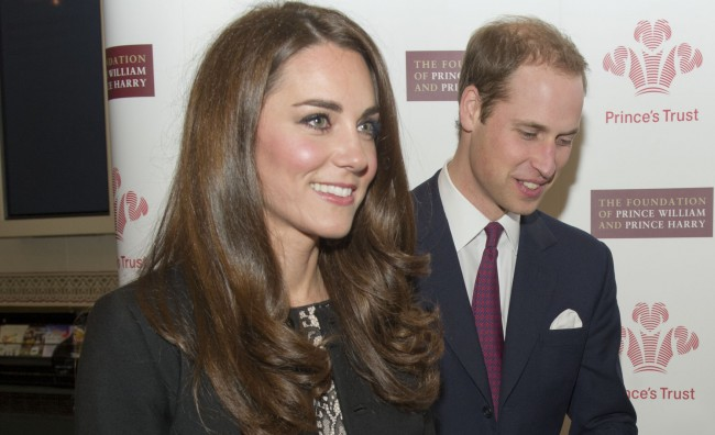 Kate e William: di corsa…verso un bebè?