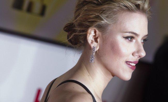 Scarlett Johansson ancora turbata per la foto nuda