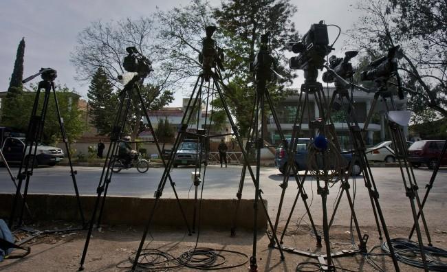 Pakistan, il triste destino dei reporter di guerra