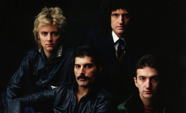 Greatest Hits dei Queen