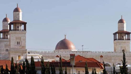 Giordania: vacanze economiche ad Amman