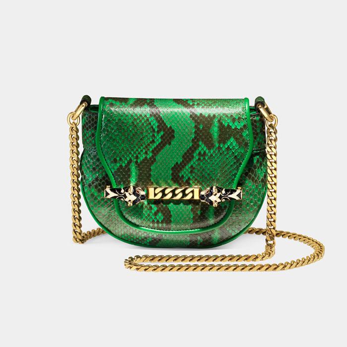 L'estate delle borse Gucci