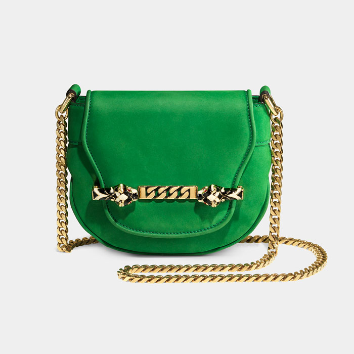 Borsa Gucci con catena estate 2012