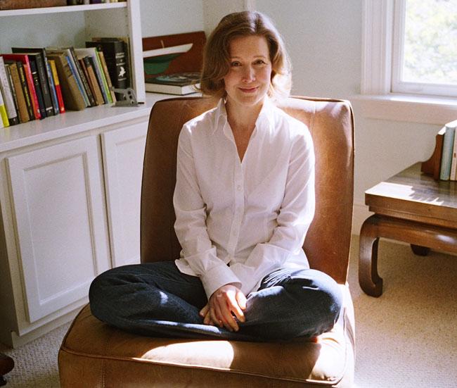 Le donne più potenti: Ann Patchett