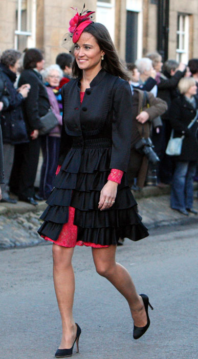 Le donne più potenti: Pippa Middleton
