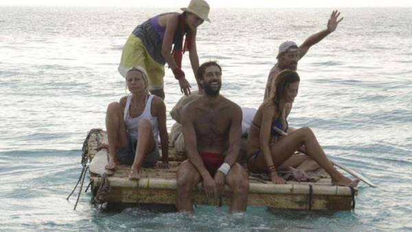 I 5 finalisti dell'Isola dei Famosi 9