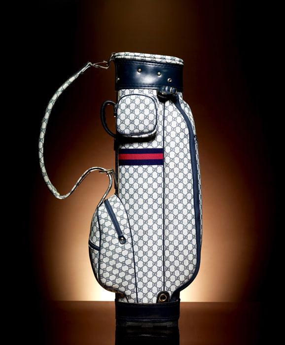 Gucci - Sacca da golf
