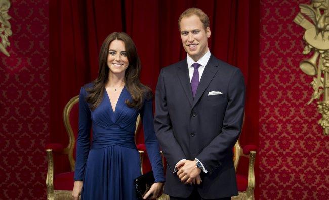 Kate, un regalo speciale per William