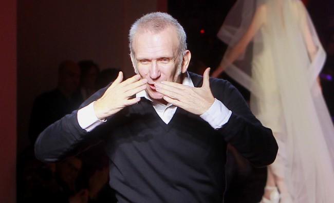 Cannes 2012, anche Jean-Paul Gaultier nella giuria