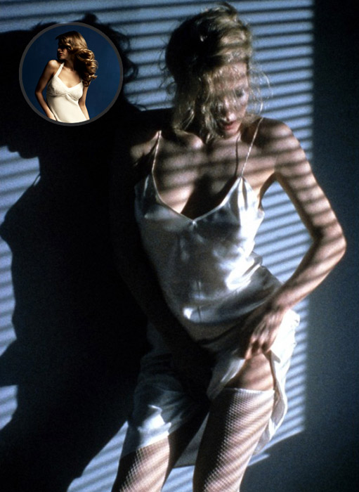 Kim Basinger scena film 9 settimane e mezzo