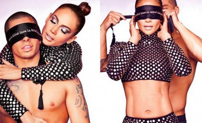 Jennifer Lopez fetish nel suo nuovo video