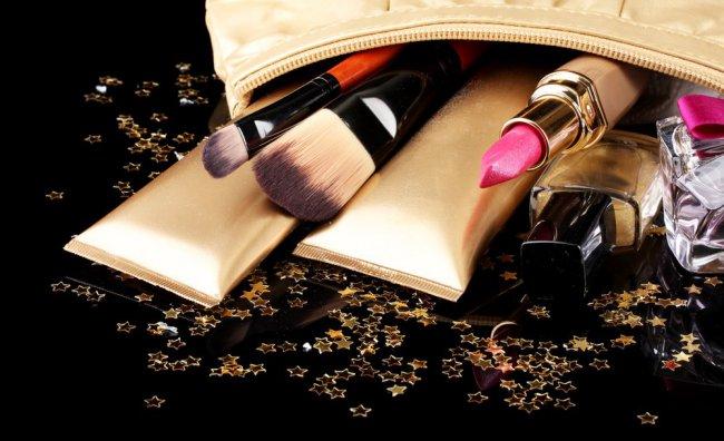 Marc Jacobs lancia una linea make up
