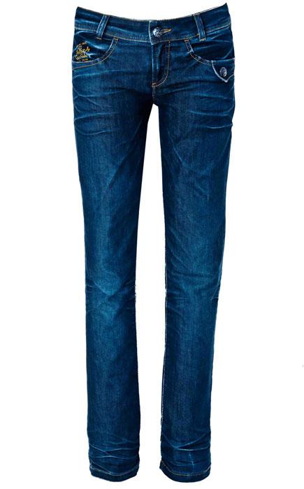 Jeans a vita bassa Killah
