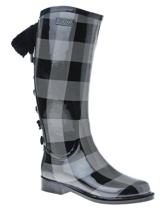 Stivali anti pioggia Killah