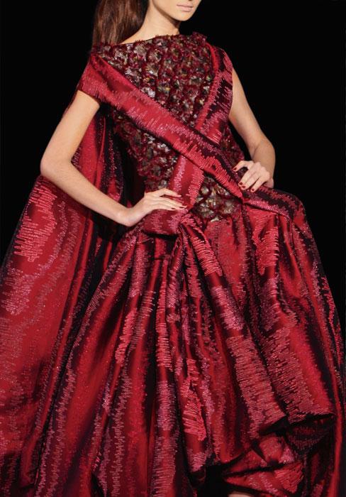Abito per Rouge Dior 752 Rouge Favori