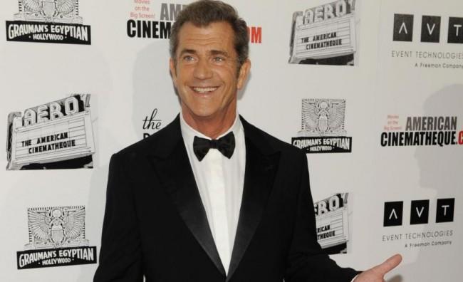 Mel Gibson accusato di antisemitismo per 'The Maccabees'