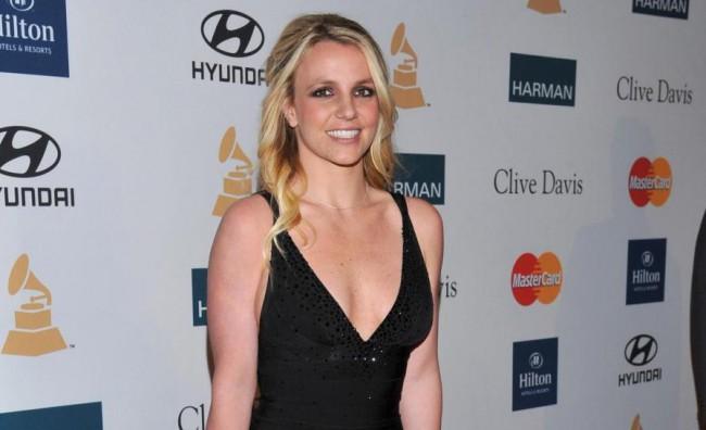 Britney Spears prossimo giudice di 'X Factor'