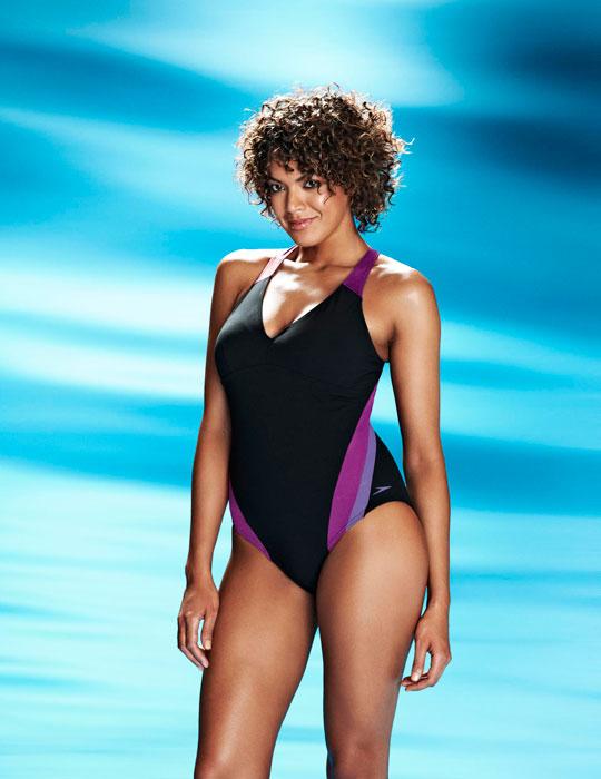 525609409a5c Beachwear. Speedo collezione estate 2012 - www.stile.it