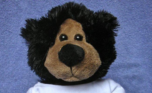TheBreakUpBear, un orsetto per lasciarsi