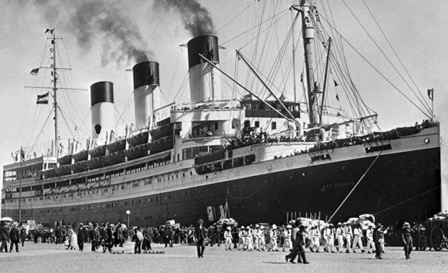 Titanic: una tragedia senza tempo