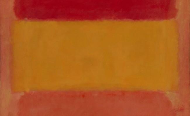 87 milioni di dollari per un'opera di Rothko, è record