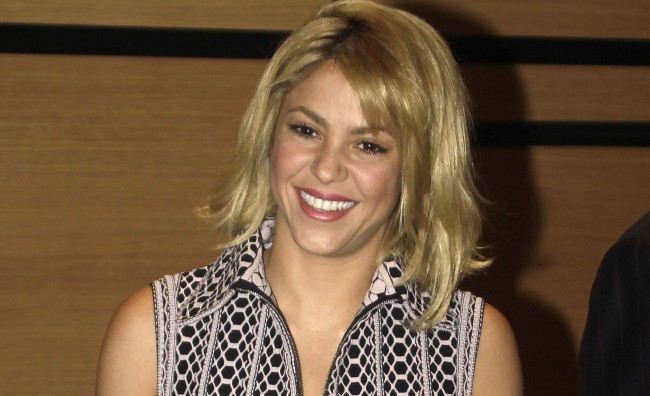 Shakira-Sony, vicino un accordo da 60 milioni di dollari
