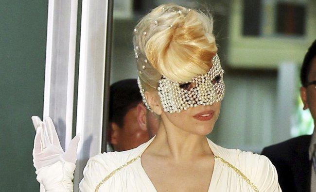 Lady Gaga: finita la storia con Taylor Kinney