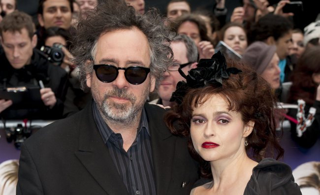 """Tim Burton: """"Guardate i miei film, sono meno cari di droga e alcol"""""""